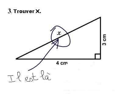 Topic des tofs nulles =) Trouverx